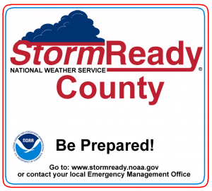 Storm Ready County